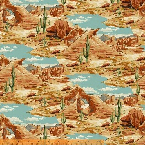 43266-X Mesa by Windham Fabrics