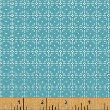 43295-1 Uppercase Vol 2 by Windham Fabrics