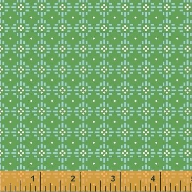 43295-2 Uppercase Vol 2 by Windham Fabrics