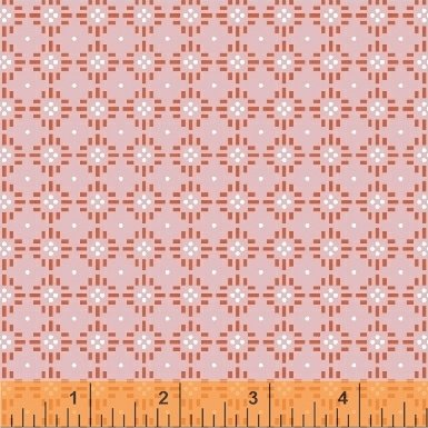 43295-3 Uppercase Vol 2 by Windham Fabrics