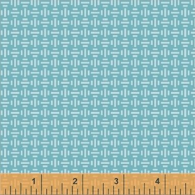 43297-1 Uppercase Vol 2 by Windham Fabrics
