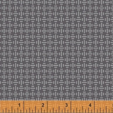 43297-7 Uppercase Vol 2 by Windham Fabrics