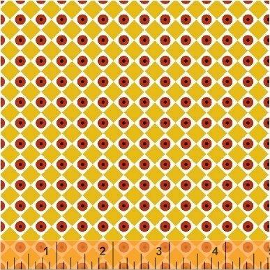43298-6 Uppercase Vol 2 by Windham Fabrics