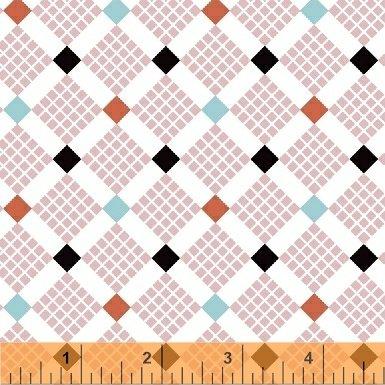 43300-3 Uppercase Vol 2 by Windham Fabrics
