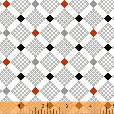 43300-5 Uppercase Vol 2 by Windham Fabrics