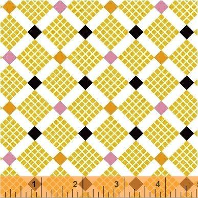43300-6 Uppercase Vol 2 by Windham Fabrics