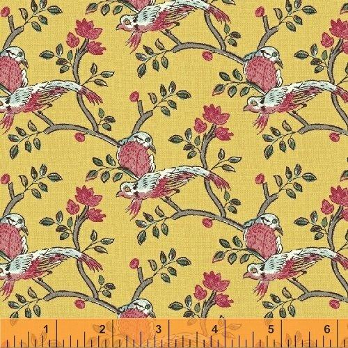 43377-2 Susannah by Windham Fabrics