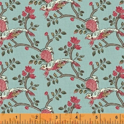 43377-3 Susannah by Windham Fabrics
