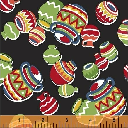 43469-1 South of the Border by Windham Fabrics