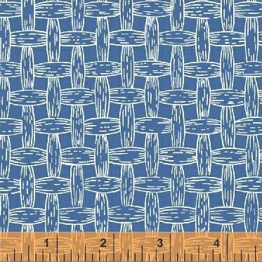 43471-2 South of the Border by Windham Fabrics