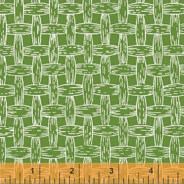 432471-6 South of the Border by Windham Fabrics