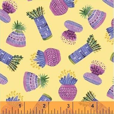 43508-2 Flourish by Windham Fabrics