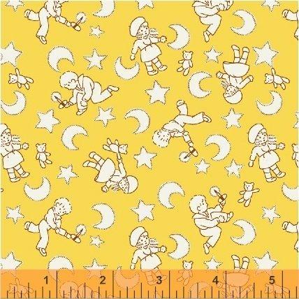 50007-6 Storybook Sleepytime by Windham Fabrics