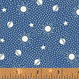 50009-9 Storybook Sleepytime by Windham Fabrics