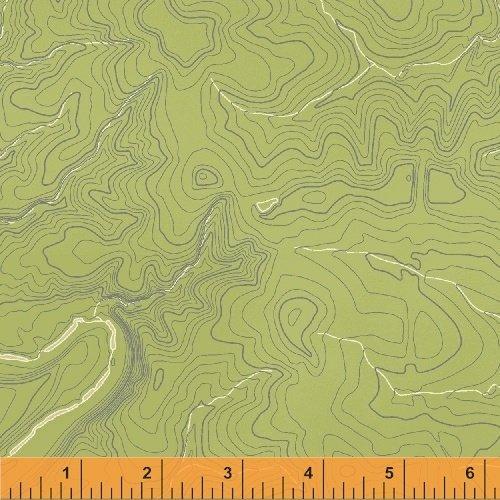 50034-3 Meridian by Windham Fabrics