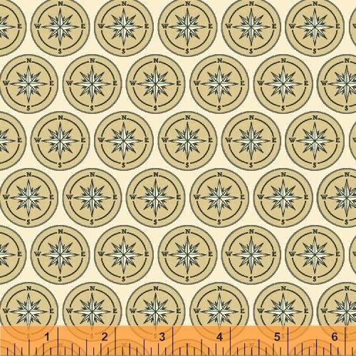 50038-1 Meridian by Windham Fabrics