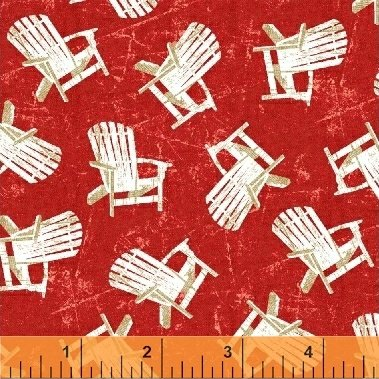 50112-2 Shoreline by Windham Fabrics