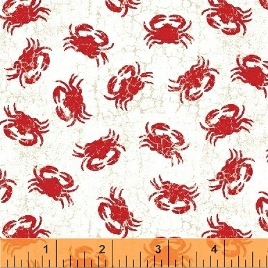 50114-2 Shoreline by Windham Fabrics