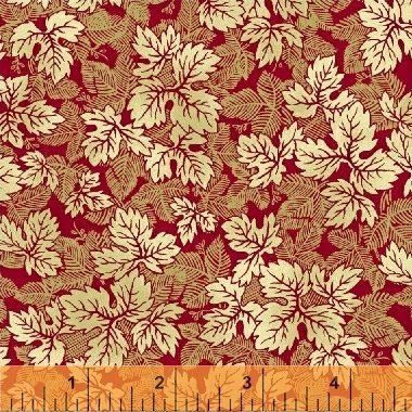 50182-2 Wisdom by Nancy Gere for Windham Fabrics