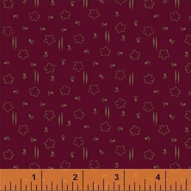 50224-6 The Gathering by Jill Shaulis for Windham Fabrics