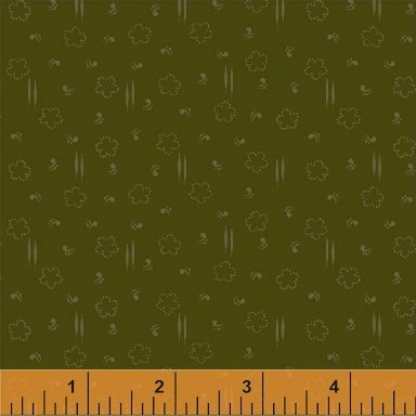 50224-7 The Gathering by Jill Shaulis for Windham Fabrics