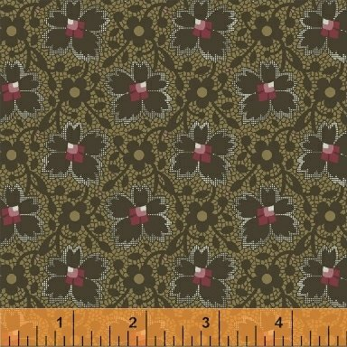 50229-11 The Gathering by Jill Shaulis for Windham Fabrics  -