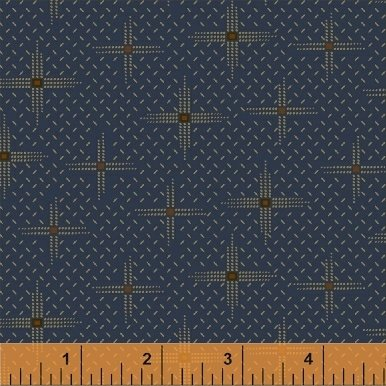 50231-3 The Gathering by Jill Shaulis for Windham Fabrics