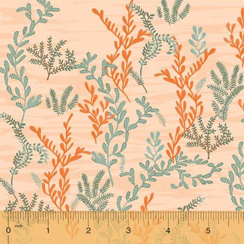 50246-4 Mermaids by Windham Fabrics