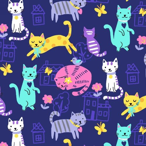 50269D-X One of a Kind by Windham Fabrics