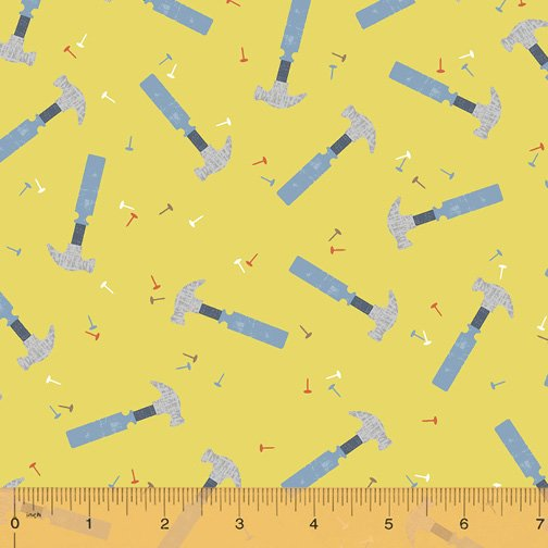 50284-6 Tool Time by Windham Fabrics