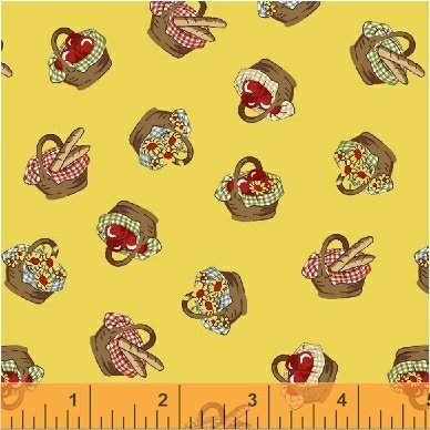 50300-5 Little Red Riding Hood by Whistler Studios for Windham Fabrics