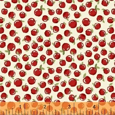 50301-1 Little Red Riding Hood by Whistler Studios for Windham Fabrics