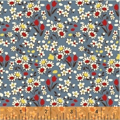 50302-2 Little Red Riding Hood by Whistler Studios for Windham Fabrics