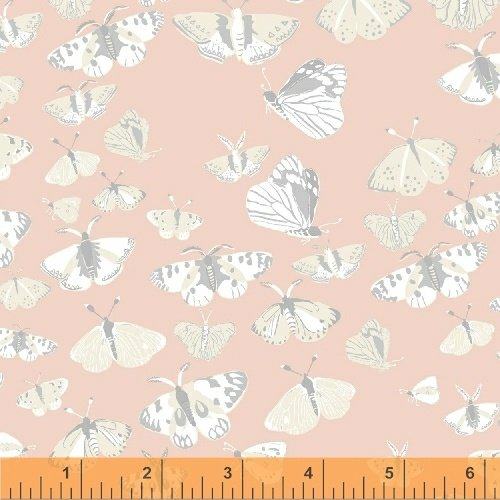 50318-8 Night Hike by Heather Givans for Windham Fabrics