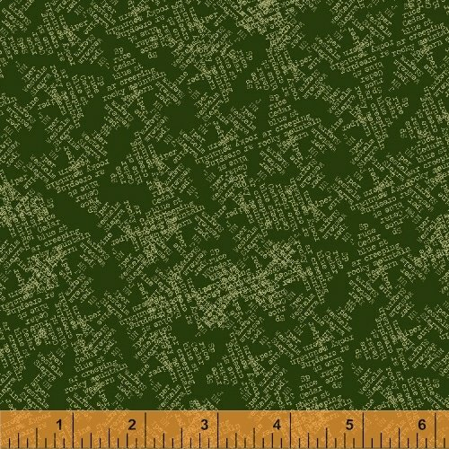 50319-10 Night Hike by Heather Givans for Windham Fabrics