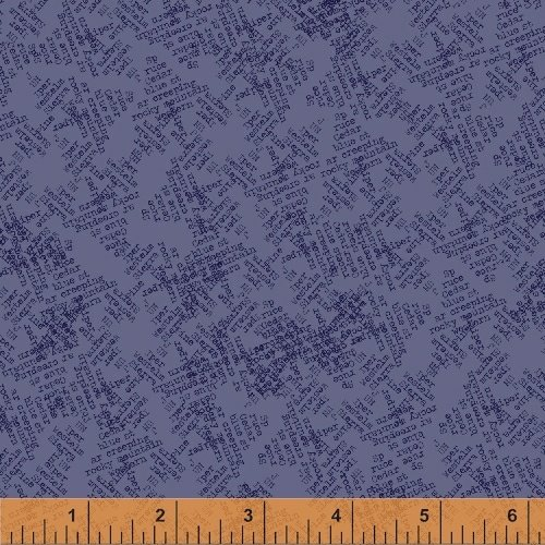 50319-11 Night Hike by Heather Givans for Windham Fabrics