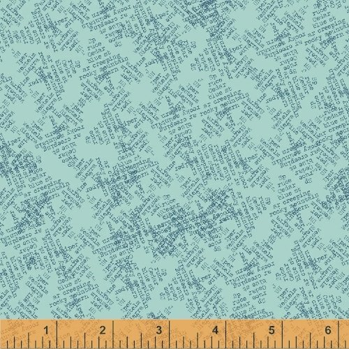 50319-13 Night Hike by Heather Givans for Windham Fabrics