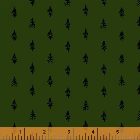 50320-10 Night Hike by Heather Givans for Windham Fabrics