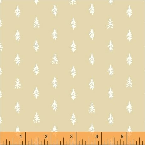 50320-17 Night Hike by Heather Givans for Windham Fabrics