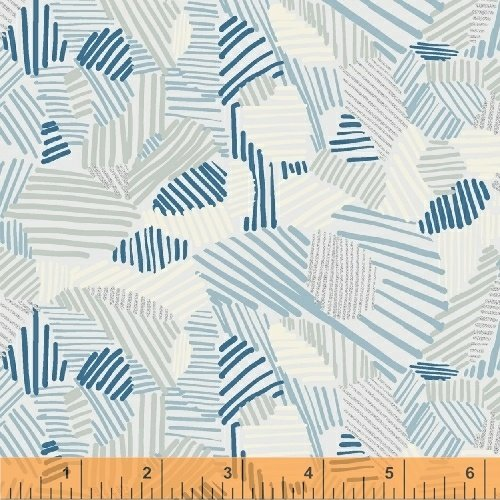 50321M-12 Night Hike by Heather Givans for Windham Fabrics