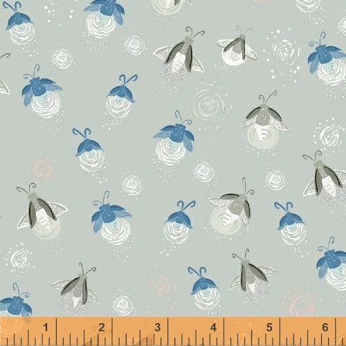 50322M-4 Night Hike by Heather Givans for Windham Fabrics