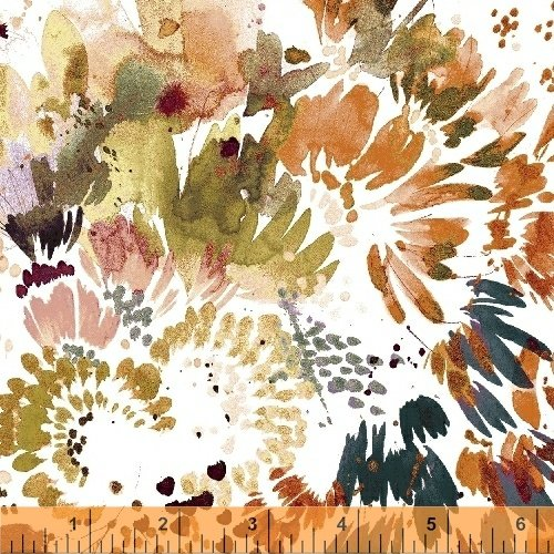 50342L-3 Botany Cotton Lawn by Kelly Ventura for WIndham Fabrics