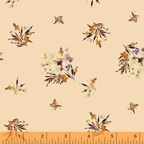 50346-6 Botany by Kelly Ventura for WIndham Fabrics