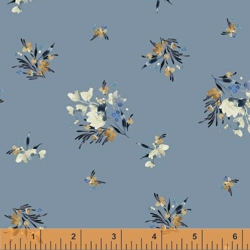 50346-7 Botany by Kelly Ventura for WIndham Fabrics
