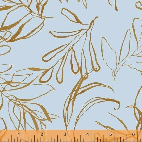 50347-5 Botany by Kelly Ventura for WIndham Fabrics