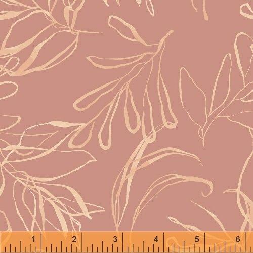 50347-9 Botany by Kelly Ventura for WIndham Fabrics