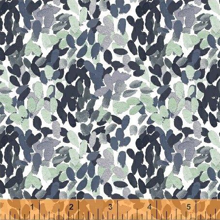 50348-1 Botany by Kelly Ventura for WIndham Fabrics