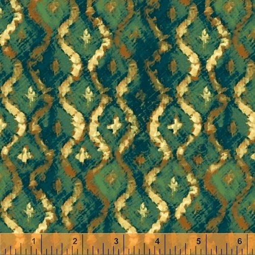 50352-4 Three Kings by Windham Fabrics