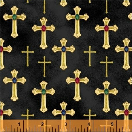 50355M-6 Three Kings by Windham Fabrics