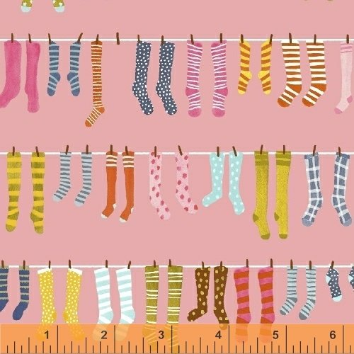 50367-4 Paint the Town by Windham Fabrics